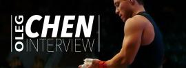 Oleg Chen Interview