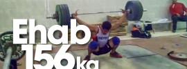 mohamed-ehab-156kg-Snatch-pr
