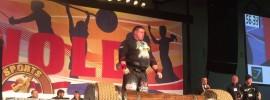 2015 Arnold Strongman Classic