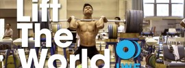 IWF Lift the World Documentary