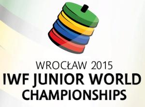 Jr Worlds Logo