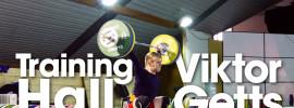 Viktor-Getts-Training-Hall