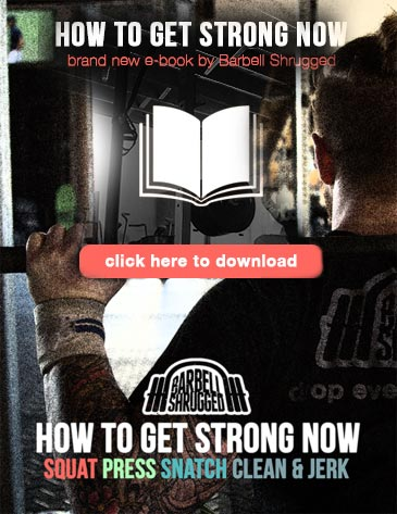 Free Strength Training Guide
