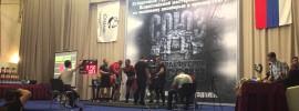 Aleksey Nikulin 315kg Squat at 81.6kg