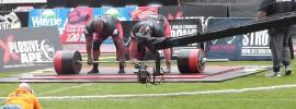 Eddie Hall & Mark Felix 775kg Deadlift