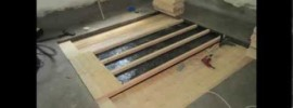 How to Build a (Really Solid) Weightlifting Platform