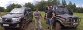 Dmitry Klokov Visits Aleksey Lovchev