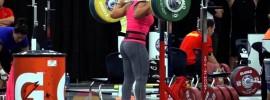 2015 World Championships Training Hall Videos