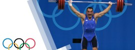 Pyrros Dimas Relives his Olympic Career