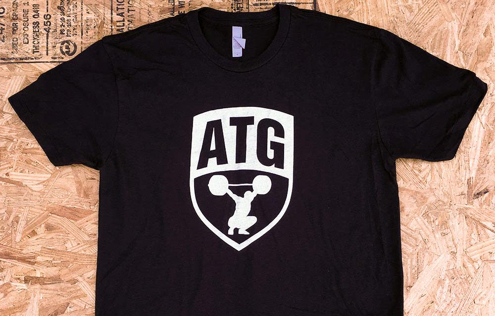 ATG shirt