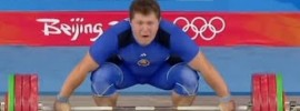 Andrei Aramnau Retires from Weightlifting