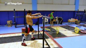 12-Mohamed-Ehab-Finger-Forearm-Stretch