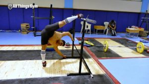 13-Mohamed-Ehab-Finger-Standing-Pancake-Stretch-Middle-Split