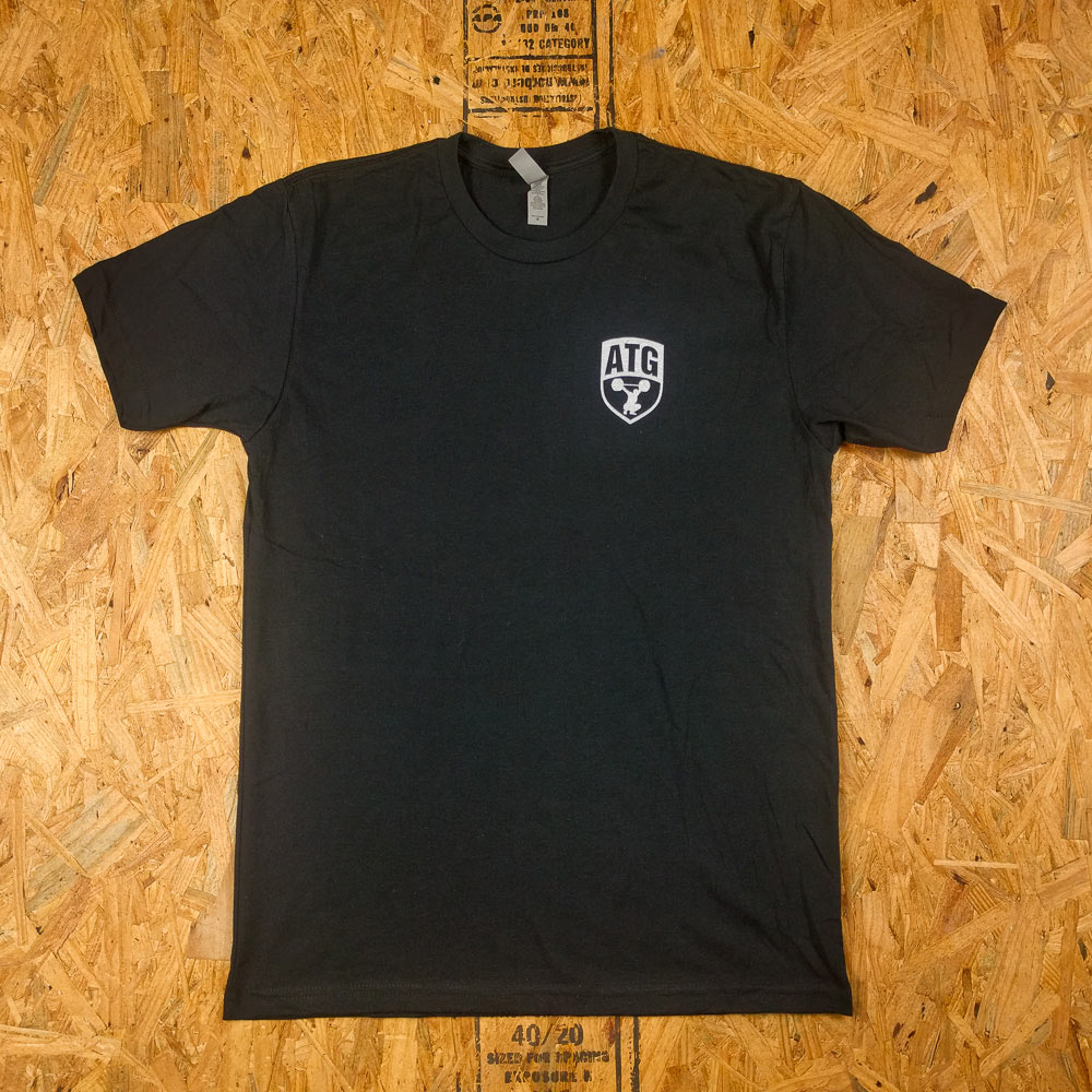 ATG Pocket Edition Black
