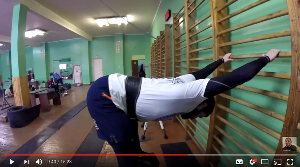 weighted-shoulder-stretch-opener