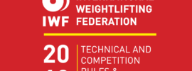 IWF Rule Book PDF Download *2018 Edition*