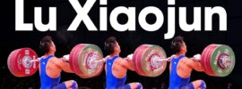 Lu Xiaojun 201kg Clean & Jerk Bomb Out at the 2015 Worlds