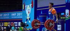 2017 Youth World Weightlifting Championships