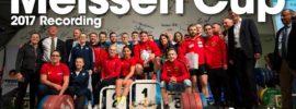 2017 Meissen Cup – Pokal der Blauen Schwerter Recordings
