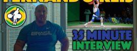 Fernando Reis Interview by Hookgrip