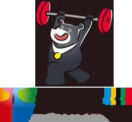 taipei-universiade-logo-weightlifting