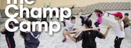 The Champ Camp – Weightlifting in Palastine's Largest Refugee Camp in Jordan