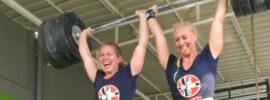 Marit-Ardalsbakke-Ine-Andersson-178kg-Tandem-clean-and-jerk