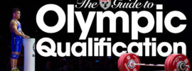The ATG Guide to Olympic Qualification