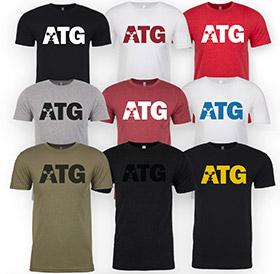 ATG Shirts on Hookgrip